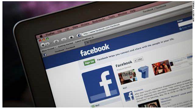 Cada vez borramos más amigos de Facebook, según estudio