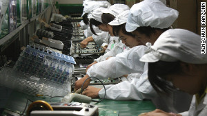 Facts about Foxconn workers, who make products for Apple, were part of the controversy.