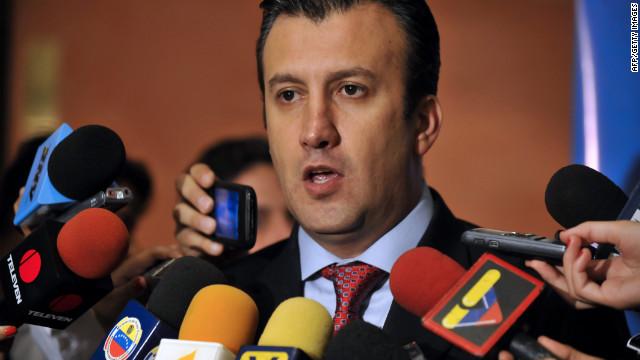 Capturan a tres presuntos secuestradores del embajador de México en Venezuela