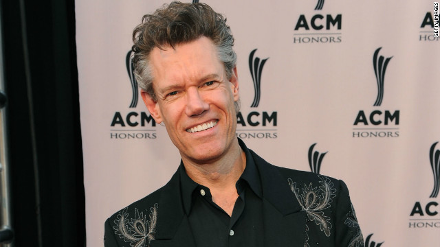 Randy Travis cited in simple assault case