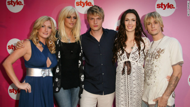 Nick Carter: Why I didn't go to Leslie's funeral