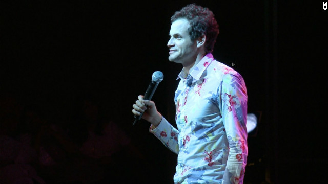 Nik Rabinowitz is Jewish, Xhosa-speaking South African comedian with a loyal fan base around the country.