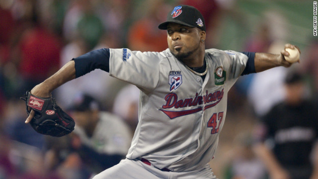 República Dominicana se coronó campeón de la Serie del Caribe