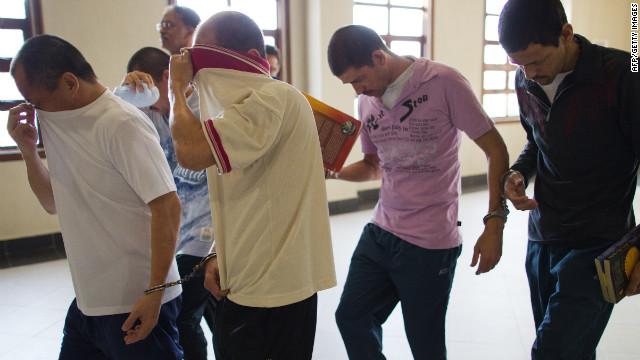 Hermanos mexicanos presos en Malasia testifican en reanudación de juicio por «narco»