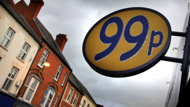 How '99p' stores made millions