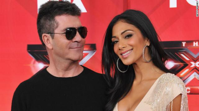 Nicole Scherzinger: I gave 'X Factor' 110 percent