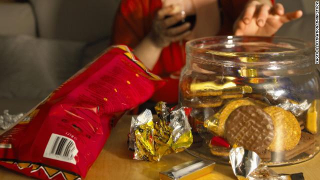 5 pasos claves para dejar tu adicción por la comida chatarra