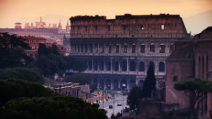 Gorgeous Rome