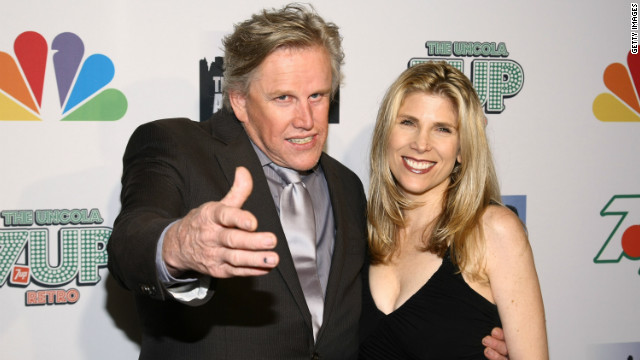 Gary Busey files for bankruptcy