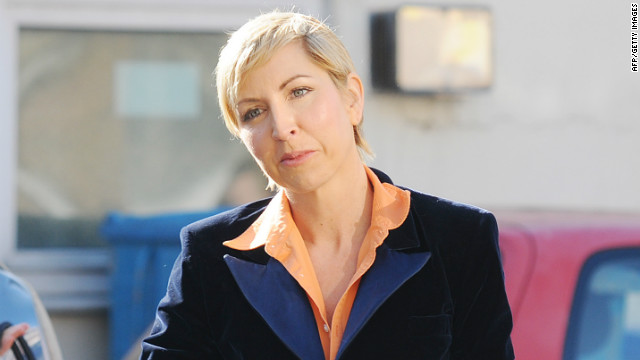 Family issues led to Heather Mills being homeless when she was 14. She lived in a cardboard box under the arches at London Waterloo railway station.