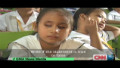 Blind prodigy in the Philippines