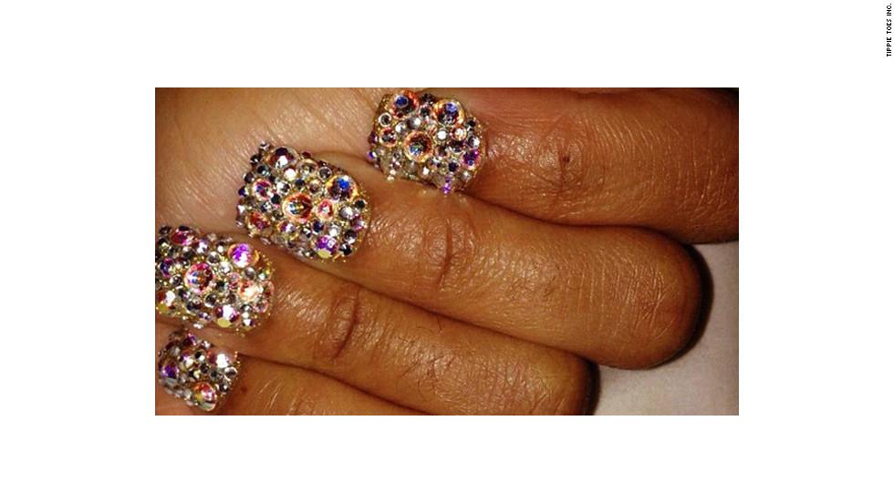 Desde las pasarelas hasta las calles, el arte de las uñas está de ...