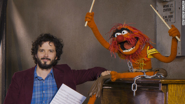 From 'Conchords' to 'The Muppets' to the Oscars