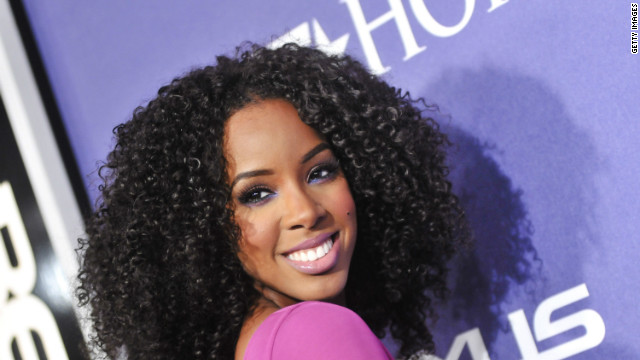 Kelly Rowland: It would be 'awesome' to judge U.S. 'X Factor'