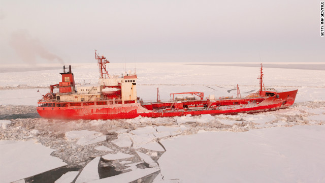 To drill or not to drill more in the Arctic?