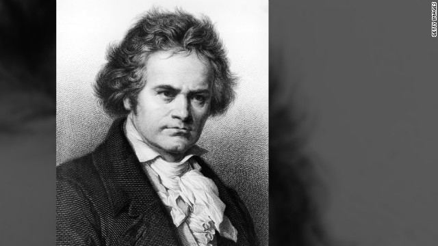 "The ""Immortal Beloved"" letter addressed to an unknown woman stands out among the many love letters written by composer Ludwig von Beethoven."