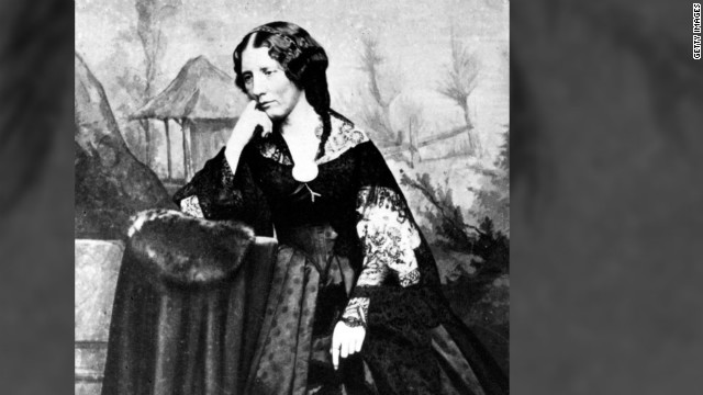 In 1847, Harriet Beecher Stowe wrote a letter to her husband in which she reflected on the hardships and joys of their marriage. After acknowledging her husband's faults as well as her own, she proclaimed him &quot;the man who after all would be the choice of [her] heart still were [she] to choose.&quot; 