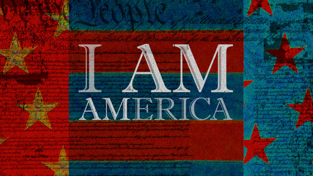I Am America: University of Texas student Ashley Willies