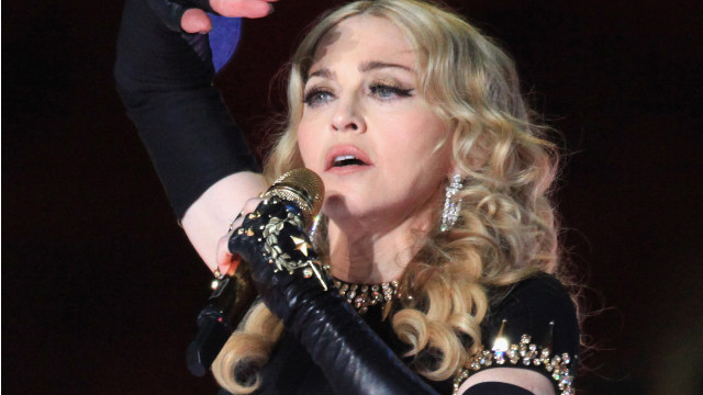 Madonna is finally joining Twitter, at least for a day, to answer fans' questions about her new album.