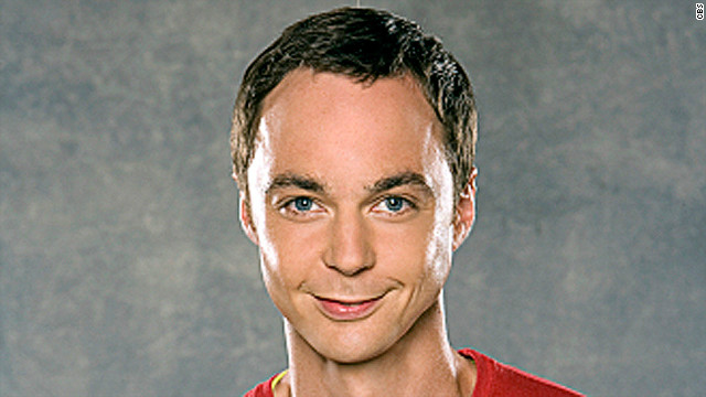Sheldon&#039;s idea of vacation on &#039;Big Bang Theory&#039;