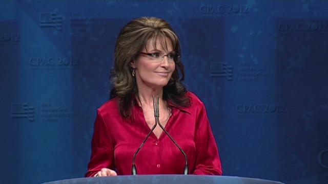 Sarah Palin no descarta su participación en la carrera por la presidencia de EE.UU.