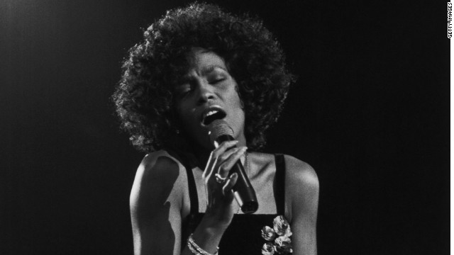 Engage: The significance of Whitney Houston