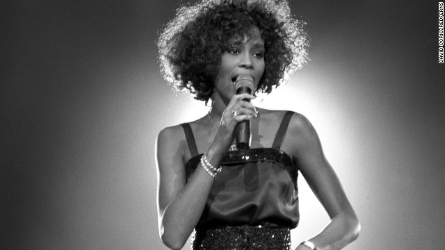 The news broke on the eve of the Grammy Awards, the music industry's biggest night: The woman with the pitch-perfect voice who once reigned as the queen of pop at the awards show had died. Whitney Houston was found dead by her bodyguard on February 11. She was 48.