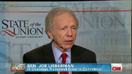 Lieberman: Arm Syrian opposition