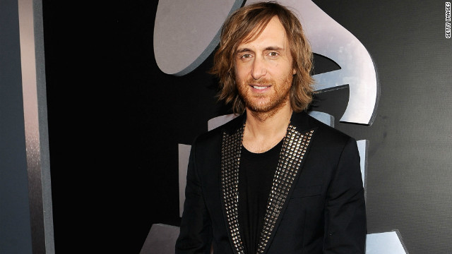 David Guetta: I'm trying to make music like Whitney