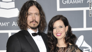 The Civil Wars: Baby first, album next