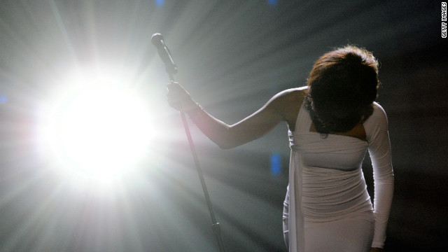 Overheard on CNN.com: What can we learn from Whitney Houston's life, death?