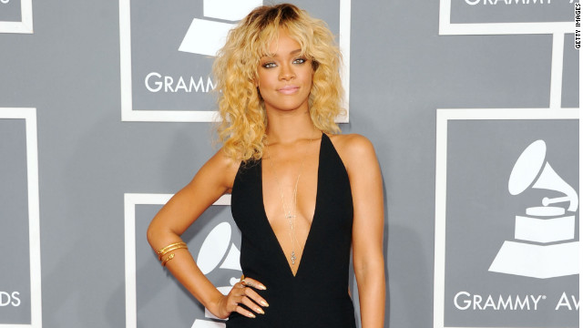 Rihanna on Chris Brown remixes: It's innocent