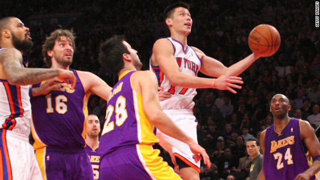 My Take: Linsanity vs. Tebowmania, key similarities and differences