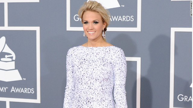 Carrie Underwood's fourth album,