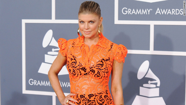 Gallery: Best of Grammy Awards fashion