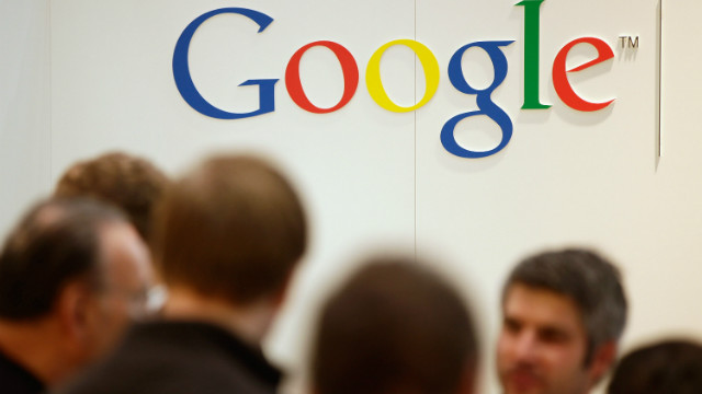 Google users whose accounts are compromised get a message at the top of their browser.