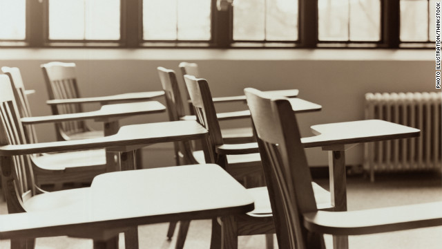 Obese children outgrowing school furniture