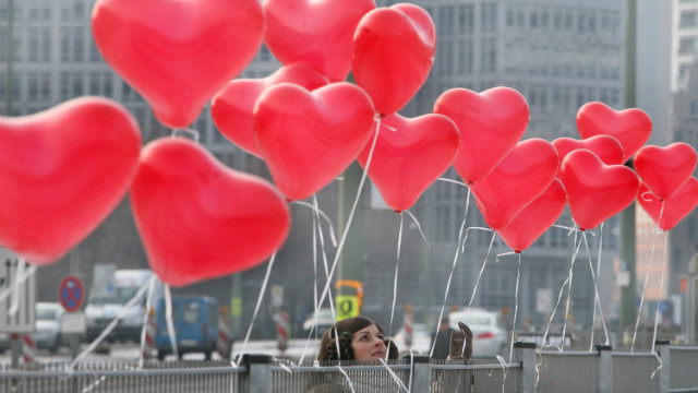 Valentine's, a day for lovers and haters