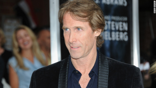 Michael Bay hires new actor for 'Transformers 4'