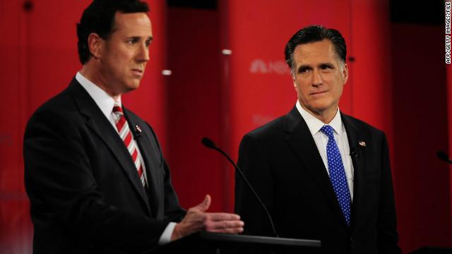 Opinión: El efecto bumerán de las campañas negativas en las primarias republicanas