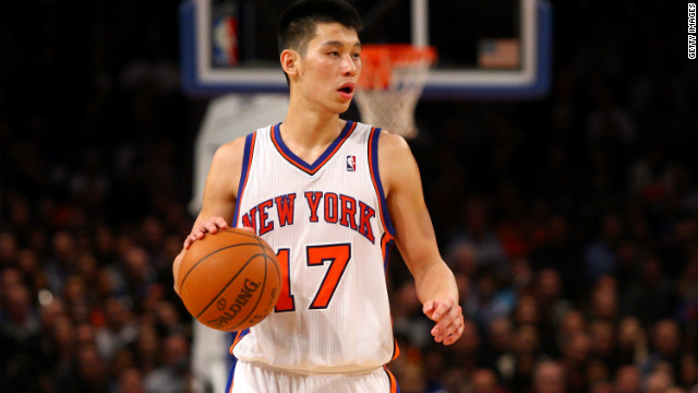 Engage: How Jeremy Lin's faith in God prompted 'Lin-sanity'