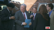 Tracking down Haley Barbour
