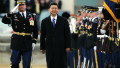 Chinese Vice President Xi Jinping is currently in the United States where he met U.S. President Barack Obama.