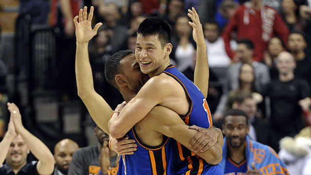 My Take: The real miracle of Jeremy Lin