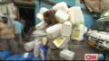 Mumbai's recycling slum