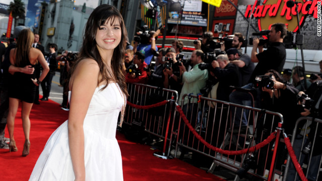"""<br/>The viral music video of Rebecca Black's song """"Friday"""" was trashed by critics, the vanity release dubbed """"the worst song ever."""" Really? It had about 167 million views on YouTube, which named it 2011's top video of the year. The Internet pop star went on to host MTV's first online awards show, appear on Jay Leno, and have her song performed on """"Glee."""""""