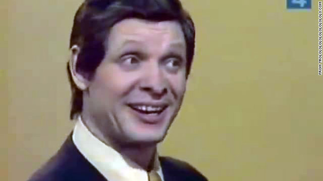 """<br/>Eduard Khil's cheerful, lounge-singer rendition in 1976 of a Russian folk tune, soon dubbed """"The Trololo Song,"""" languished in obscurity until it was uploaded to YouTube. It was picked up by ironic websites far and wide, as well as """"The Colbert Report,"""" and parodied mercilessly. Khil, in his 70s and living in St. Petersburg, Russia, says he learned from his 13-year-old grandson that he was a viral sensation.<br/>"""