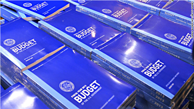 Education weighs in on the 2013 Budget