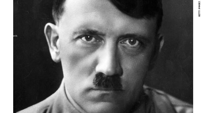 El primer filme de EEUU contra Hitler aparece en un archivo de Bruselas
