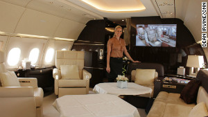 Private jet makers look to Asia for growth